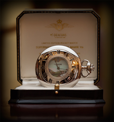 A Time To Remember | Deacon's Jeweller's | SwindonWeb