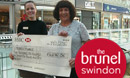 Generous Shoppers Boost Local Charity Coffers