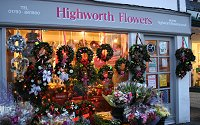 Highworth Flowers