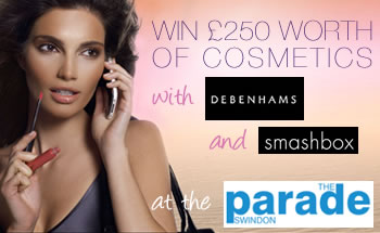 Debenhams Swindon Competition