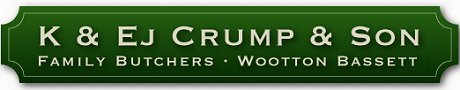 Crump Butchers