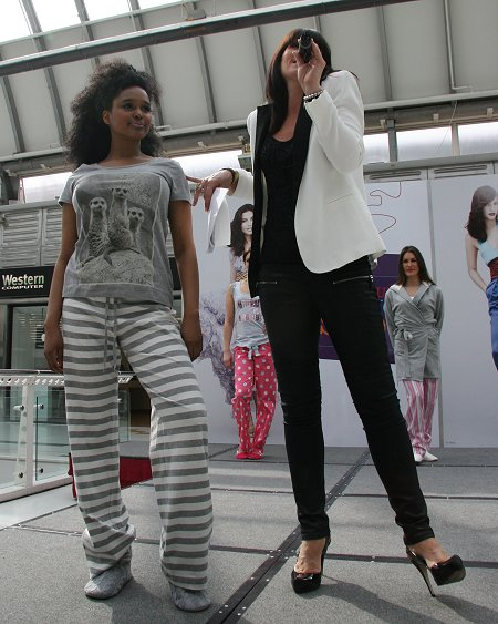 Spring Fashion Show The Brunel