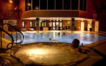 De Vere Village Swindon Gym Special Offer Swindonweb