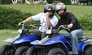 Quad Biking - a SwindonWeb adventure
