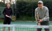 Highworth Tennis Club