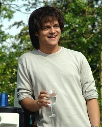 Jamie Cullum in Swindon
