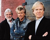 Justin Hayward and The Moody Blues