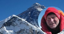 EVEREST60: David Hempleman-Adams