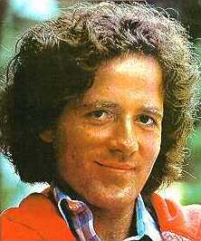 Gilbert O'Sullivan, 70s singing sensation from Swindon