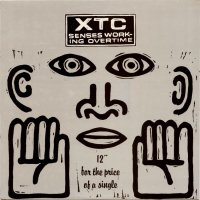 XTC Senses Working Overtime