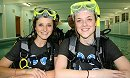Scuba Diving - a SwindonWeb adventure
