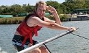 Waterskiing - a SwindonWeb Adventure
