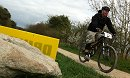 Off-Road Enduro In Swindon