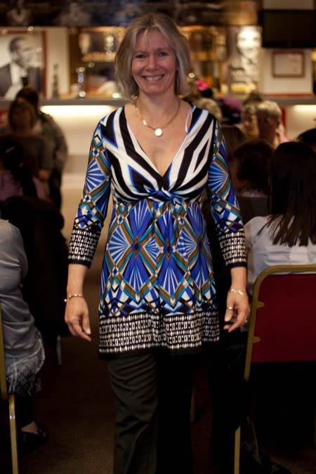 Travelling Trends Charity Fashion Fundraiser