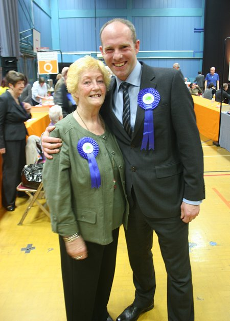 Swindon May Elections 2012