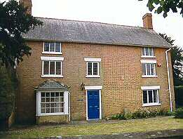 Richard Jefferies' birthplace