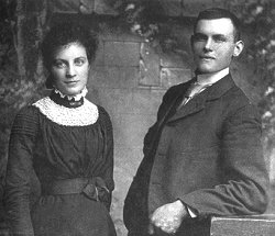 Alfred Williams and wife