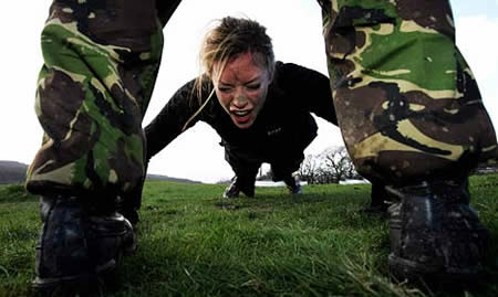 BOOTCAMPfit Swindon Fitness & Exercise