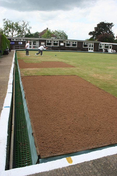 Highworth Bowls Club