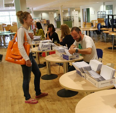 New College Swindon A Level Results