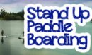 THINGS TO DO: Stand-Up Paddle Boarding