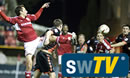 Swindon 0 Sheffield United 0