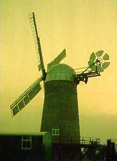Wilton Windmill