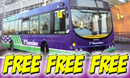 FREE Thamesdown Bus Travel!