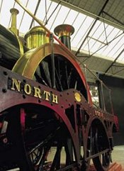The GWR's North Star