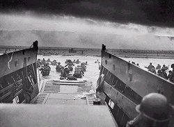 D-Day: 6th June, 1944