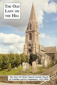 The Lady on the Hill book