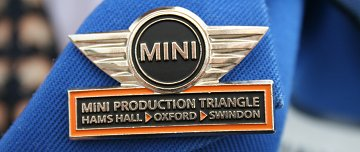 Mini Triangle, Swindon, Oxford, Hams Hall