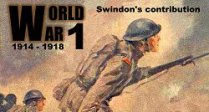 Swindon and World War One