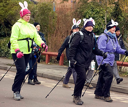 Mad March Hare 2013 Swindon