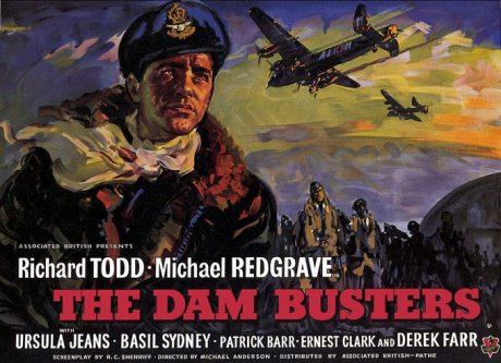Dambusters original film