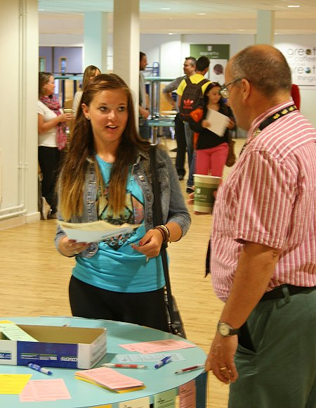 A Level Results Swindon