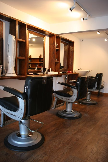Matthew's Gentleman's Grooming Swindon