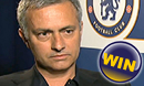 The Special One in Swindon