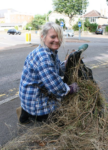 Old Town Swindon Spruce Up