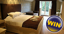 Win A Meal & Stay at The Sun Inn