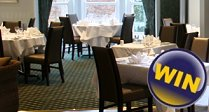 Win A Table At The New-Look Chiseldon House Hotel