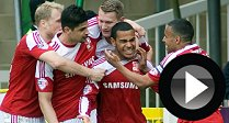 Swindon 1 Brentford 0