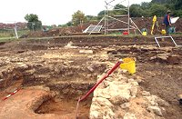 Excavation, Swindon