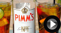 The Perfect Pimms!