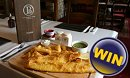 Win Fish & Chips For Two