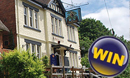 Win A Meal at The Royal Oak
