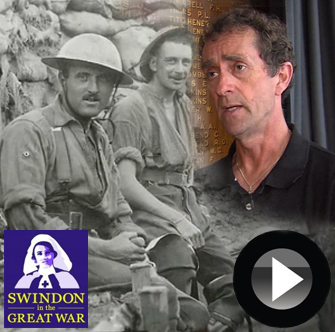 The Great War with Dr Mike Pringle