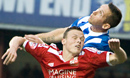 Swindon 2 Brighton 4