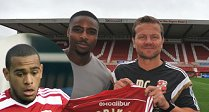 Obika Signs But Thompson Out (But Still In!)