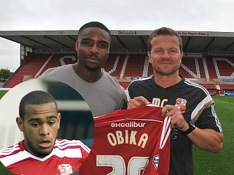 Obika Signs But Thompson Probably Out (But Still In!)
